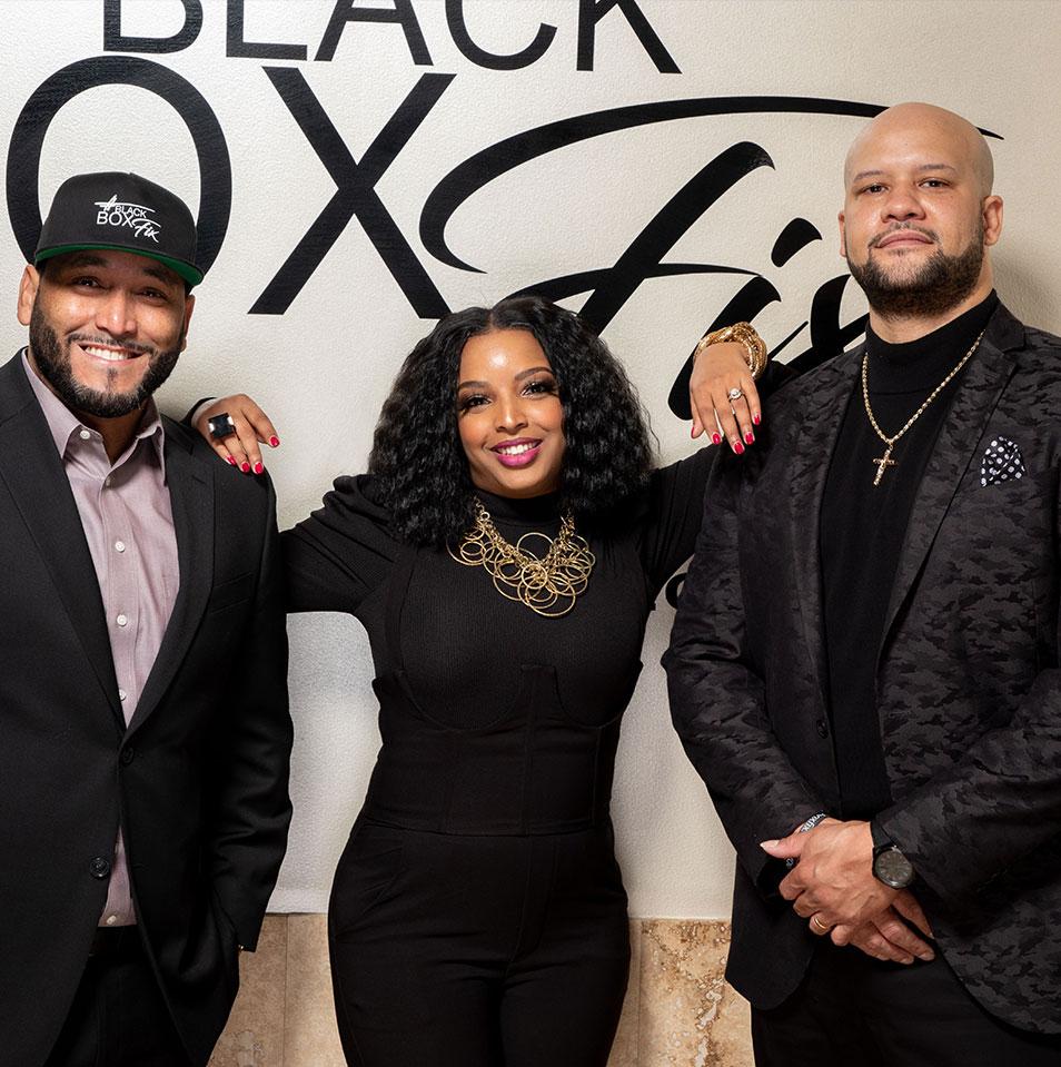 BlackBoxFix